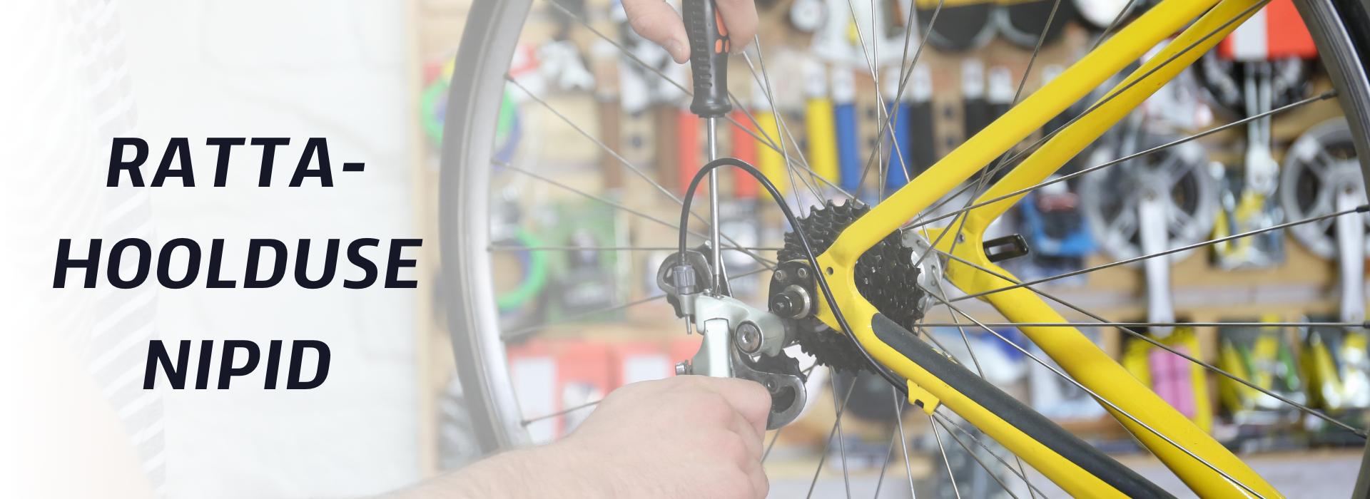 3 olulist soovitust, mida jälgida kevadist jalgrattahooldust tehes