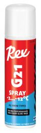 Rex 437 G21 Blue Spray -2°...-12°C, 150 ml