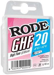 RODE HF Glider Blue -6...-12°C, 40g