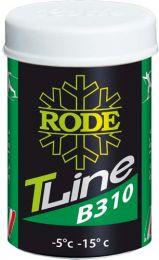 RODE Top Line Grip wax B310, -5°...-15°C, 45g