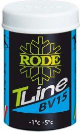 RODE Top Line Grip wax BV15, -1°...-5°C, 45g
