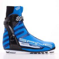 Ski boots Spine Carrera Carbon Pro 598-S NNN