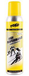 TOKO High Performance Liquid WCup Yellow 0°...-6°C, 125ml