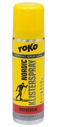 TOKO Nordic Klister Spray Universal +10°...-30°C, 70ml