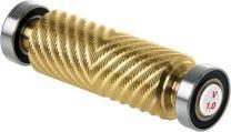 SWIX Structure Roller, broken 1.0mm