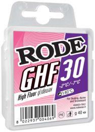 RODE HF Glider Violet -3...-8°C, 40g