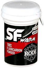 RODE Super Fluor Powder Warm +10...-1°C, 30g