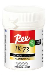 Rex 4801 TK-73 Powder +0°...-20°C, 30g