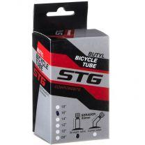 Sisekumm STG 16''x1,75 auto valve 33 mm