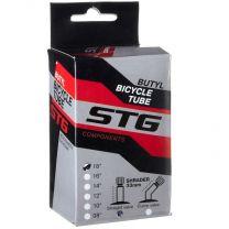 Sisekumm STG, 18''x1,75 auto valve 33 mm
