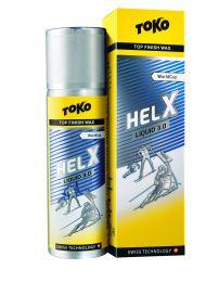 TOKO HelX 3.0 liquid Blue -8°...-30°C, 50 ml