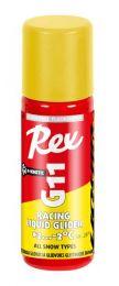 Rex 4361 N-Kinetic Liquid Glider G11 Yellow +10°...-2°C, 60 ml