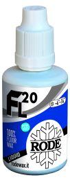 RODE Fluor Liquid FL20 -4...-14°C, 50ml