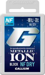 Gallium Metallic Ion Block NF Dry -3°...-10°C, 50g