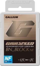 Gallium Giga Speed BN_BLOCK NF -2°... -12°C, 50g