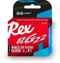 Rex 4672 RG22 Fluori vaba võistlusmääre sinine -2...-8°C, 200g